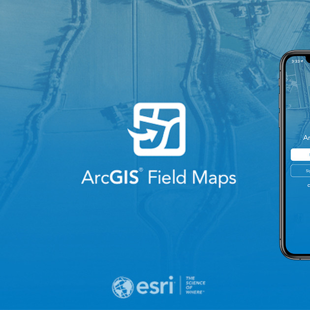 ESRI Fieldmap / Collector Class