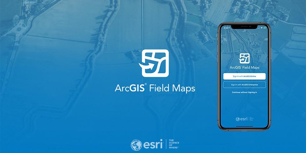 ESRI Fieldmap/Collector Class
