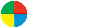 Precision Logo CLR- WHITE.png