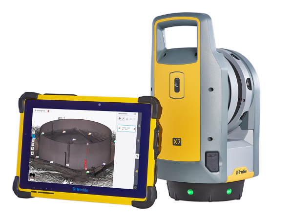 Trimble Perspective Software
