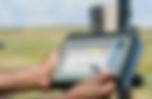 Trimble Access for Trimble Drone UX5