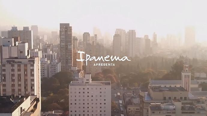 Ipanema _ O Sol Não Sai de Moda