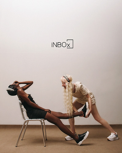 Inbox Shoes _ Campanha