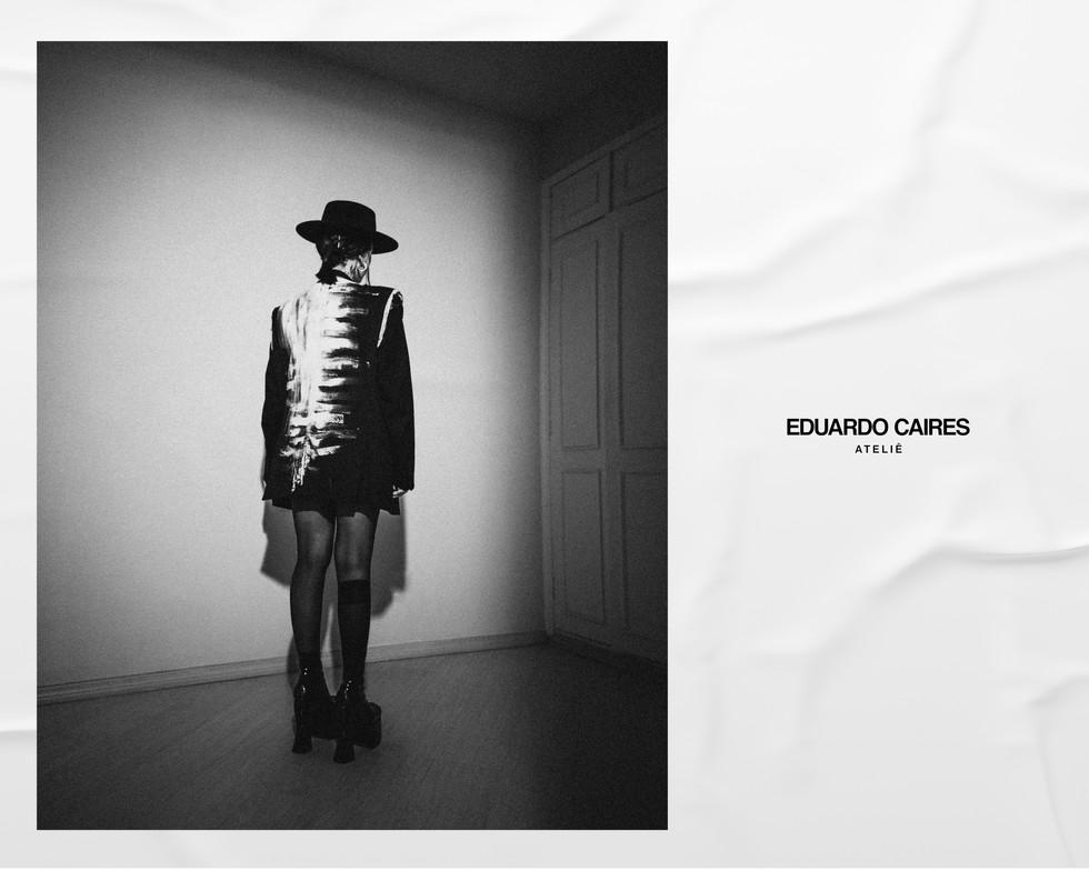Eduardo Caires _ Brilhe Em Casa