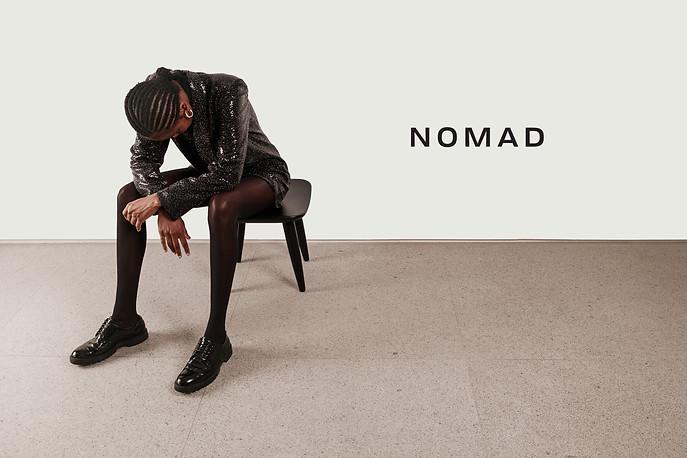 Nomad _ Campanha