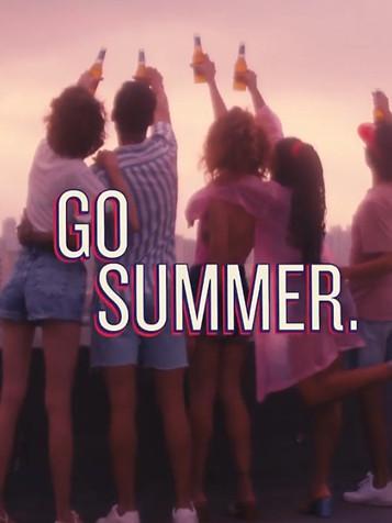 Itaipava Go Draft _ Go Summer, Go Night