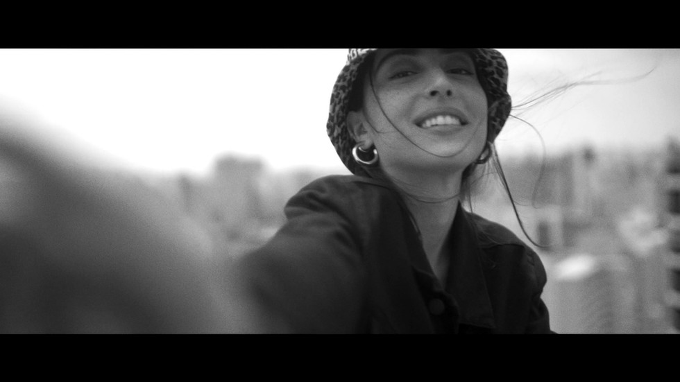 Ana Capri _ Director's Cut