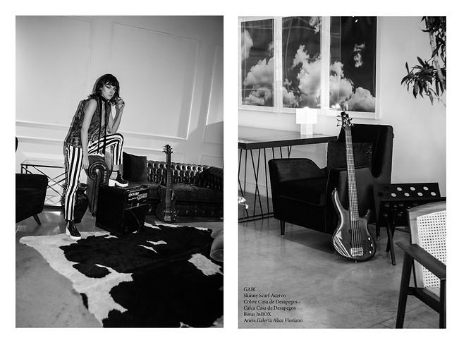 Banco de Talentos Vogue _ Break On Through