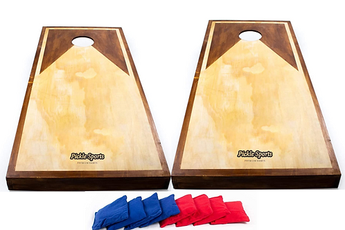 Pickle Sports Lightweight Wood Tournament Sets