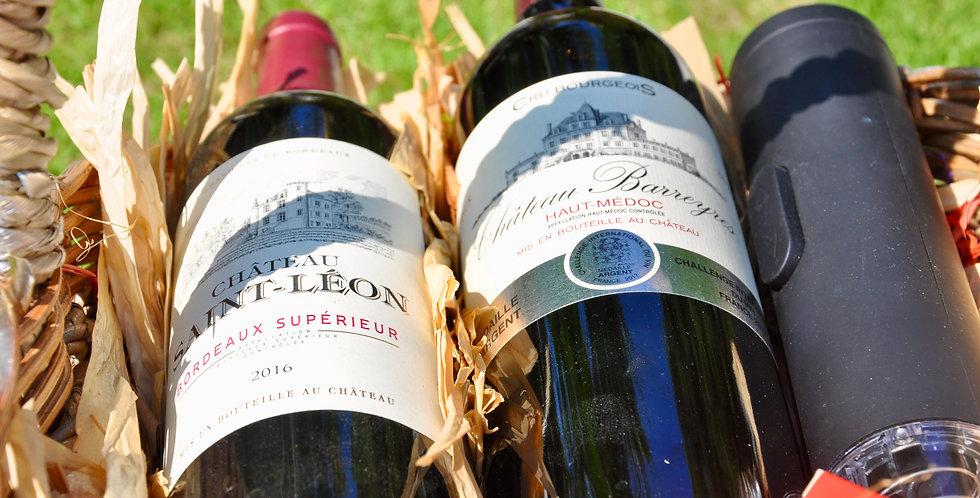 Nos vins & Champagnes