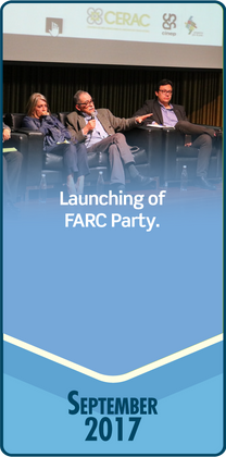 International verification mechanisms (KROC and Notable person's Technical Secretariat) / Socio-economic rehabilitation at ETCRs: Water and Health
