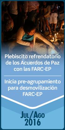 Reparaciones colectivas /  Fortalecimiento estrategia de respuesta rápida ERR / Convocatoria pedagogía
