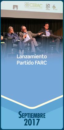 Mecanismos internacionales de verificación (KROC y Secr. Notables) / Rehabilitación socio económica en ETCR: Agua y Salud