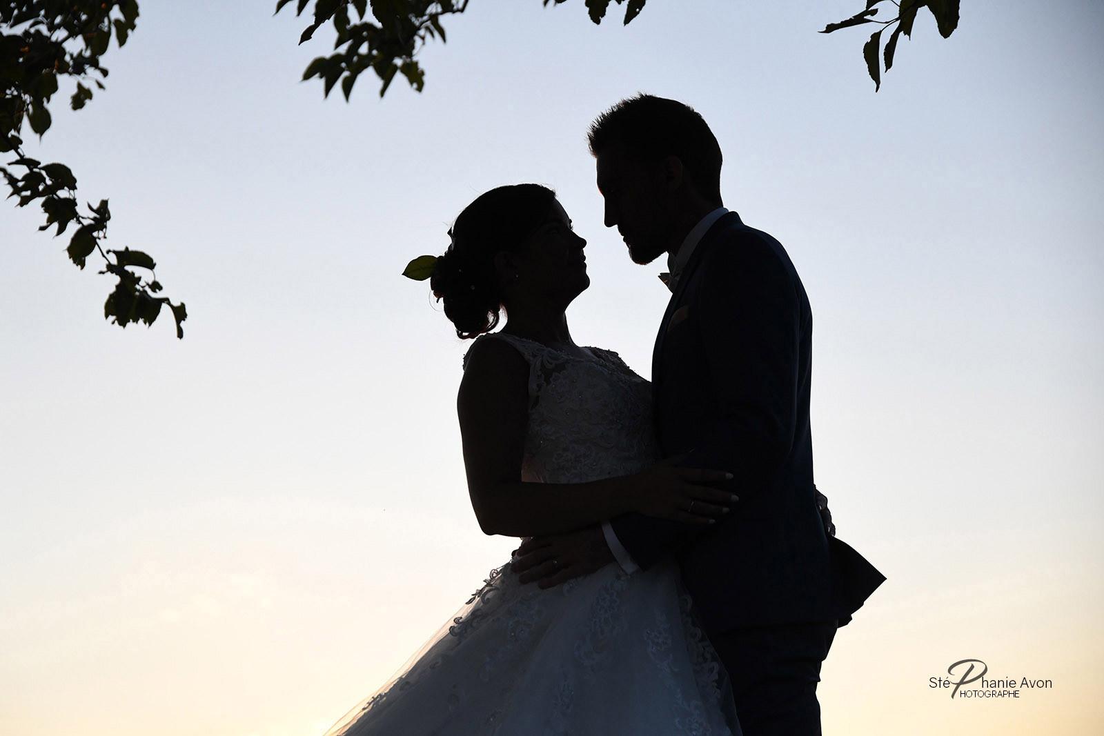 Photographe de mariage à Mallemort