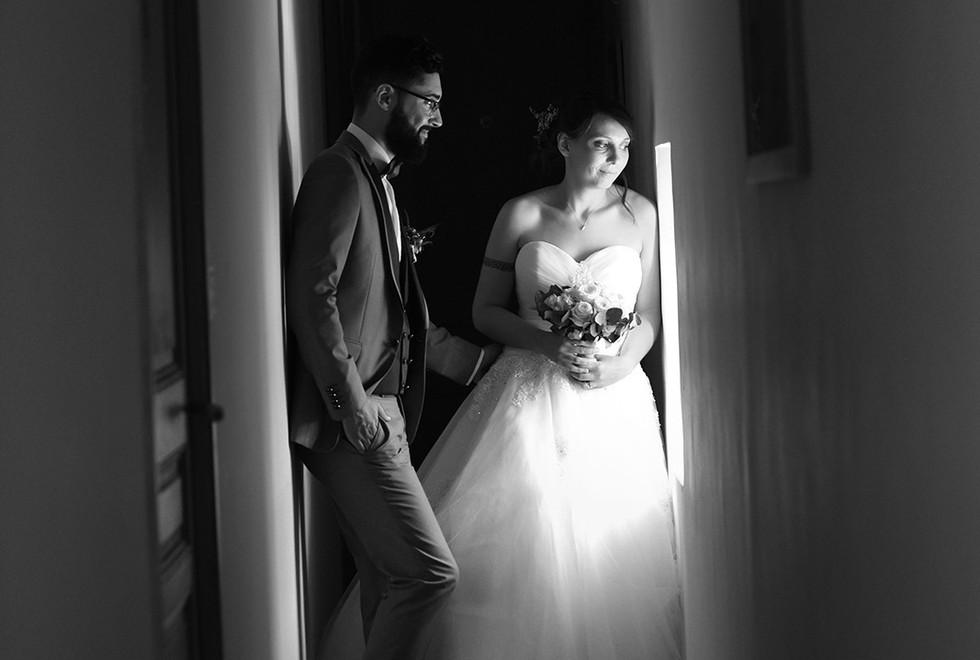 Photographe de mariage à Bonnieux Vaucluse