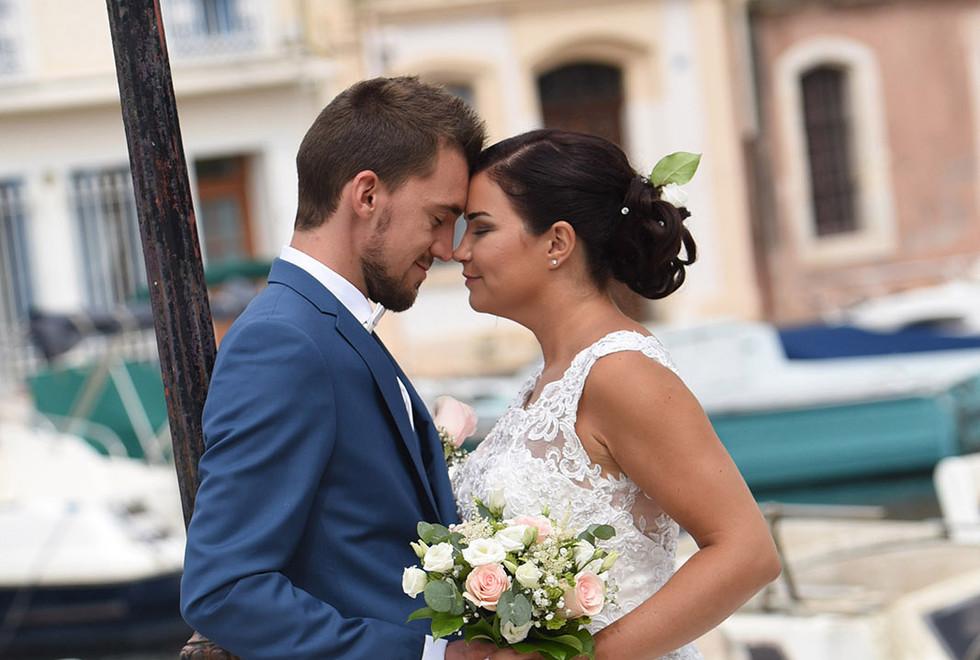 Photographe de mariage en Arles