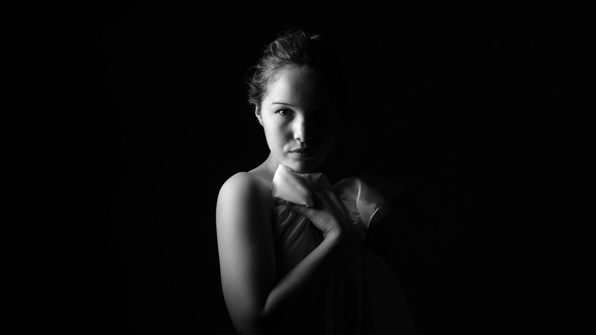 Photographe portraitiste boudoir en Vaucluse