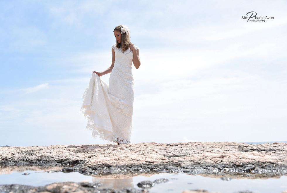 Photographe de mariage en région PACA