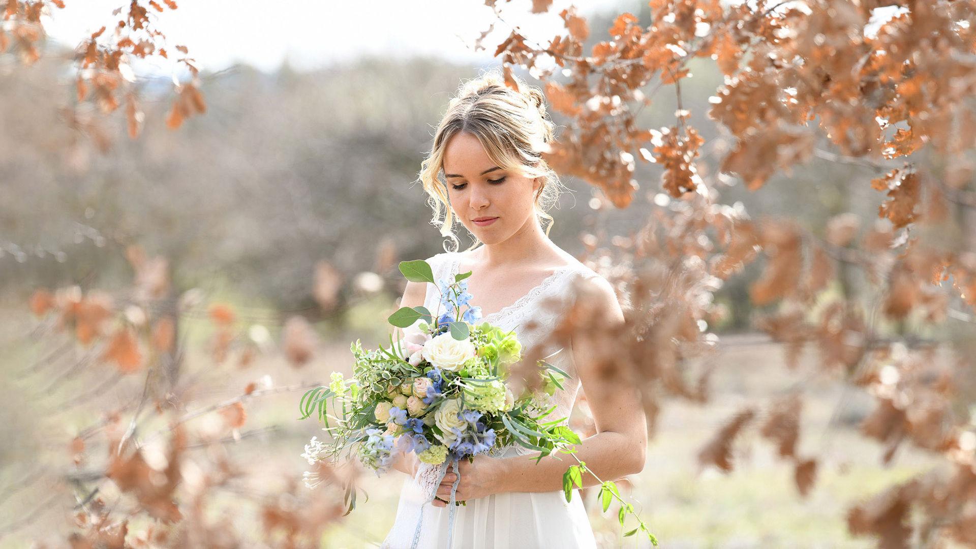 Photographe de mariage Bouches du Rhône
