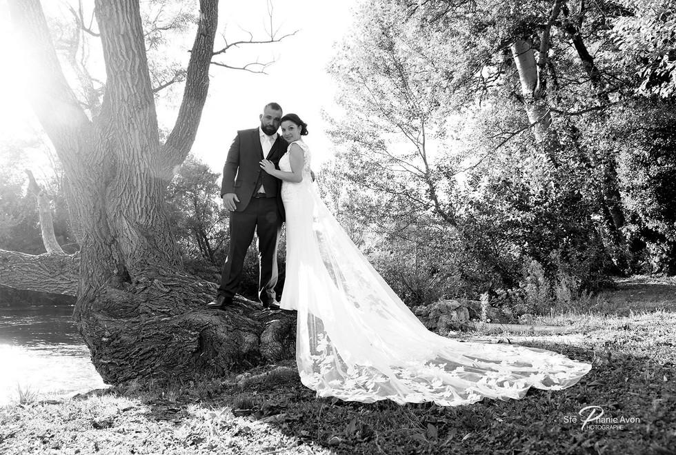 Photographe de mariage à Cavaillon Vaucluse
