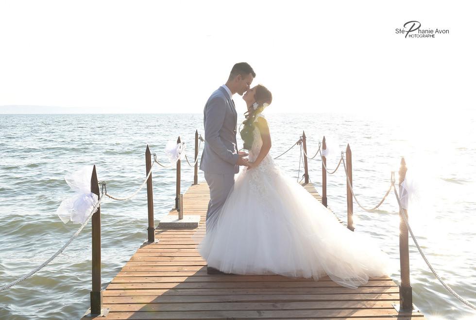 Photographe de mariage Bouches du Rhône 13