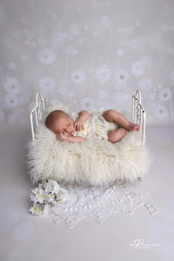 Photographe nouveau-né à Pertuis 84