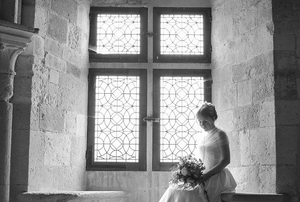 Photographe de mariage à La Roque d'Anthéron