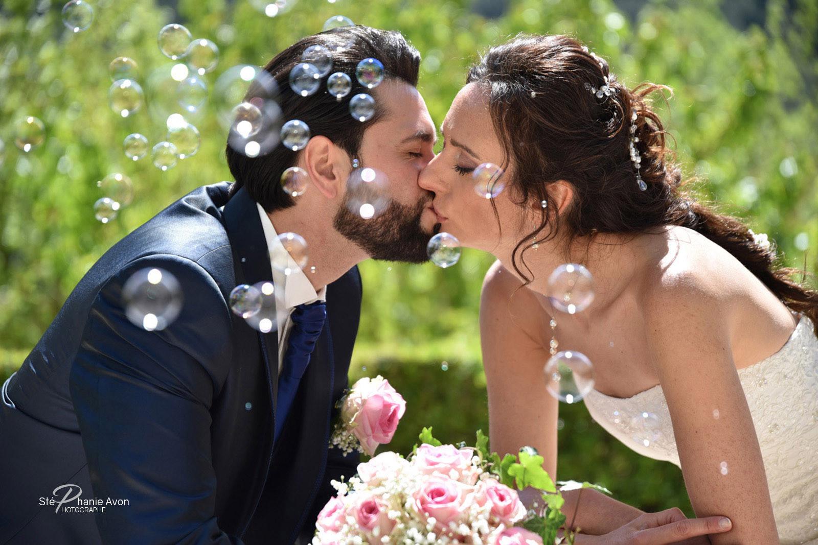 Photographe de mariage à Lourmarin Luberon