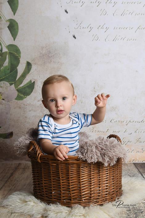 Photographe de bébé en Vaucluse