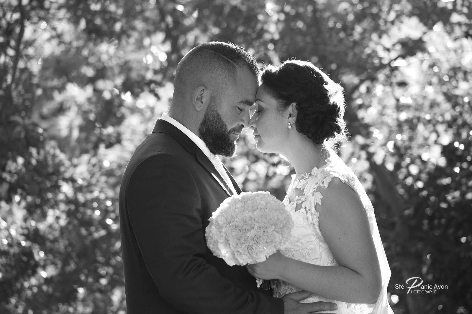 Photographe de mariage à Pertuis en Vaucluse