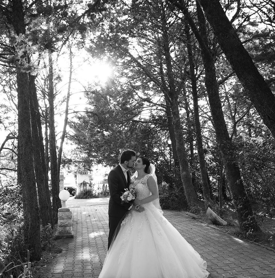 Photographe de mariage dans le Luberon