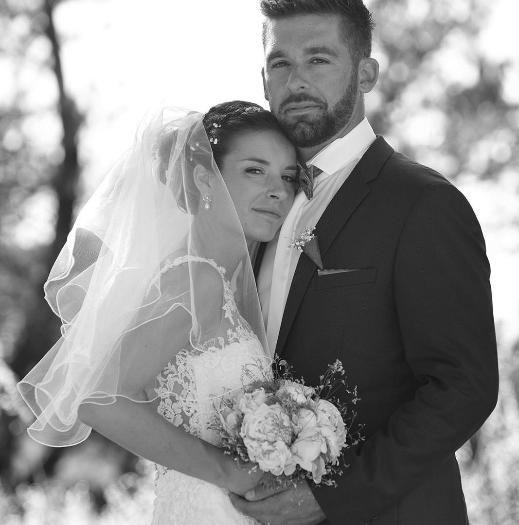 Photographe de mariage à Marseille