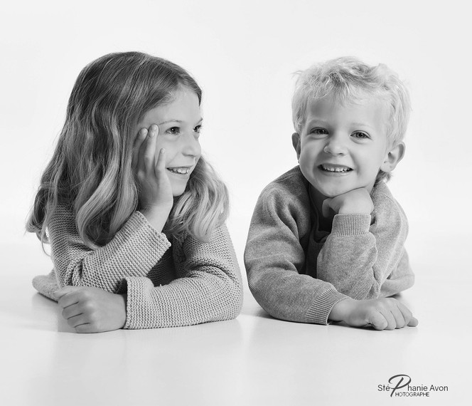 Photographe de famille en Vaucluse