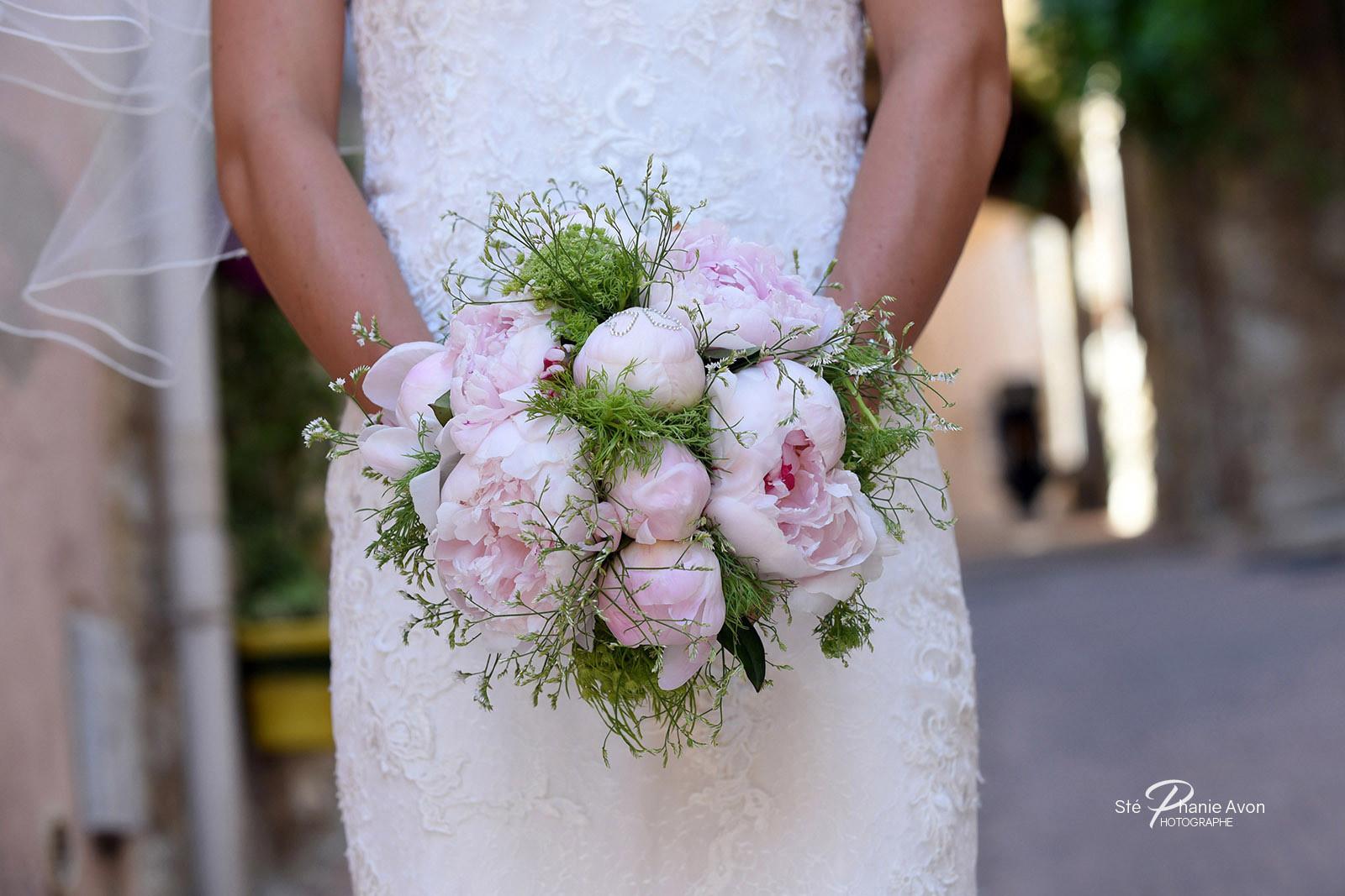 Photographe de mariage à Grodes Vaucluse