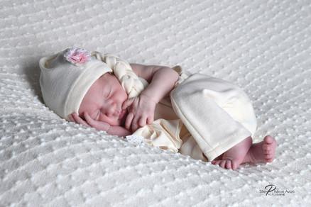 photographe nouveau-né en Vaucluse