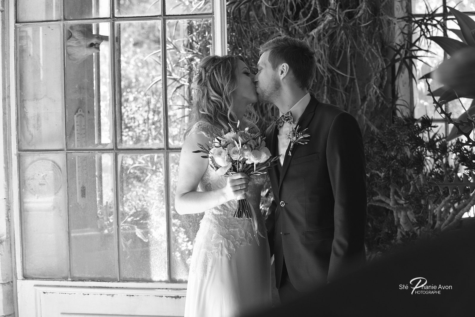 Photographe de mariage à APT Vaucluse