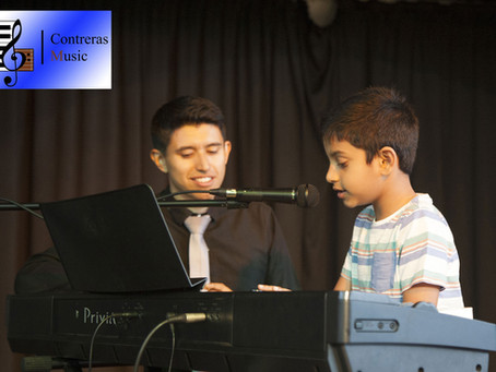 How to choose the right online piano teacher?