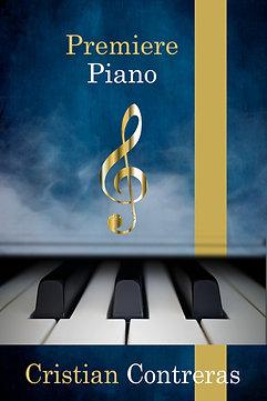 Premiere Piano (E-book)