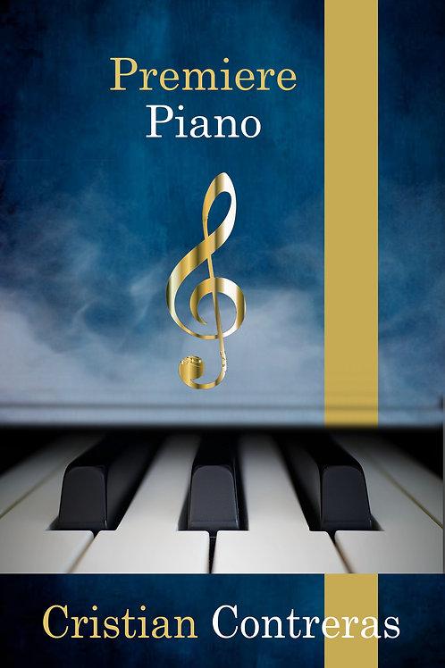 Premiere Piano E-book