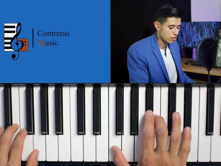 What is an online piano course?