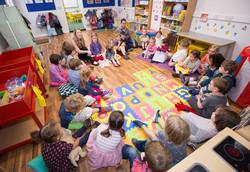 Grace Park Educate Together