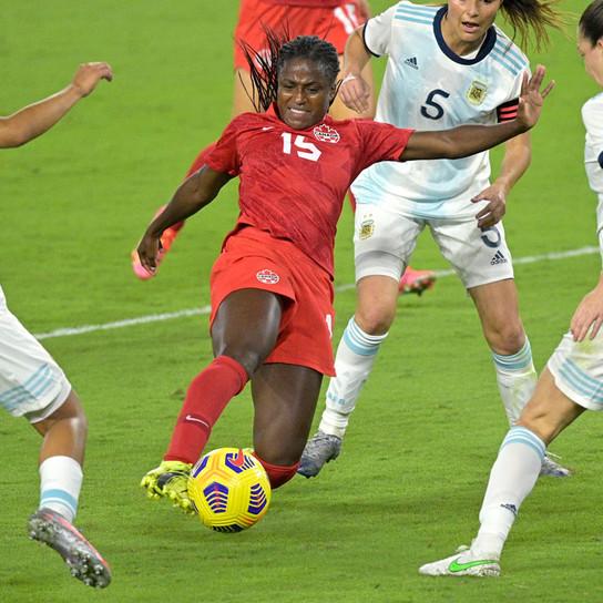 Gender Inequality In Soccer
