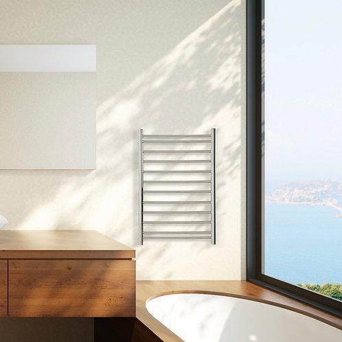 Eco Inox Hotel Inox ACMP Radiatore Termoarredo di Design Verticale Moderno Inox