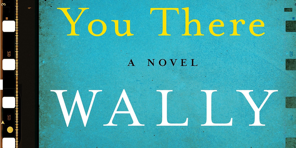 June / July Book Club - I'll Take You There by Wally Lamb - Fenton, MI