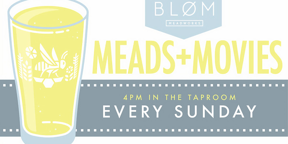 Sunday Meads and Movies at Blom Meadworks - Ann Arbor