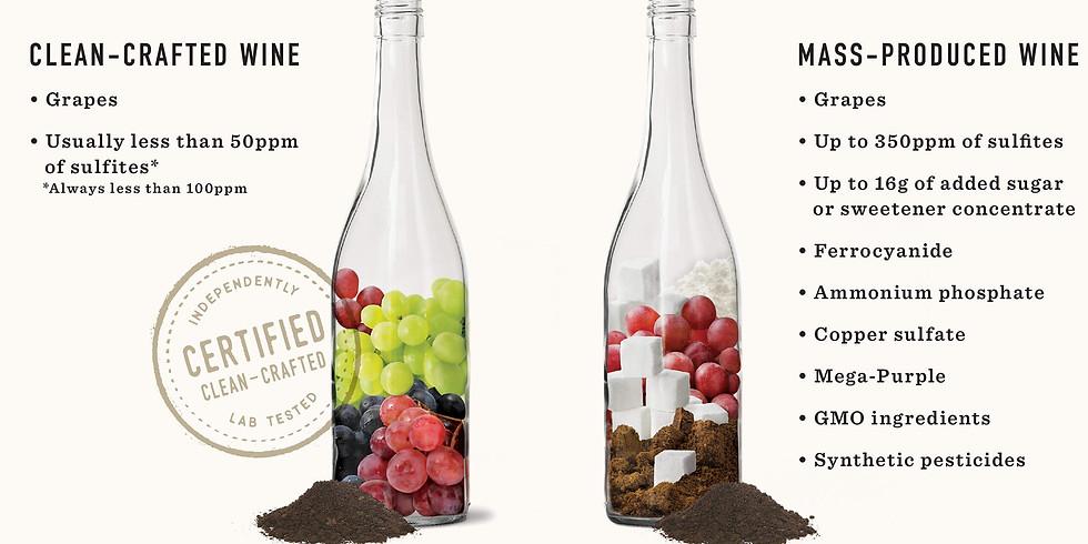 Member's Only Scout & Cellar Wine Tasting - Flushing, MI
