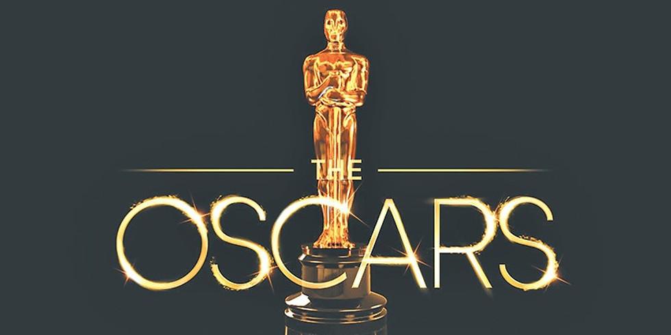 Oscar Party - Fenton