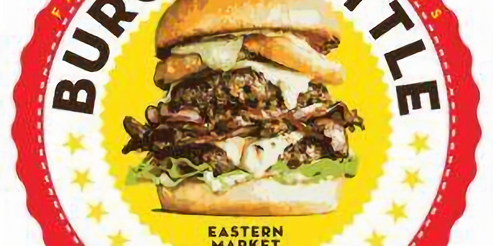 Burger Battle - Detroit