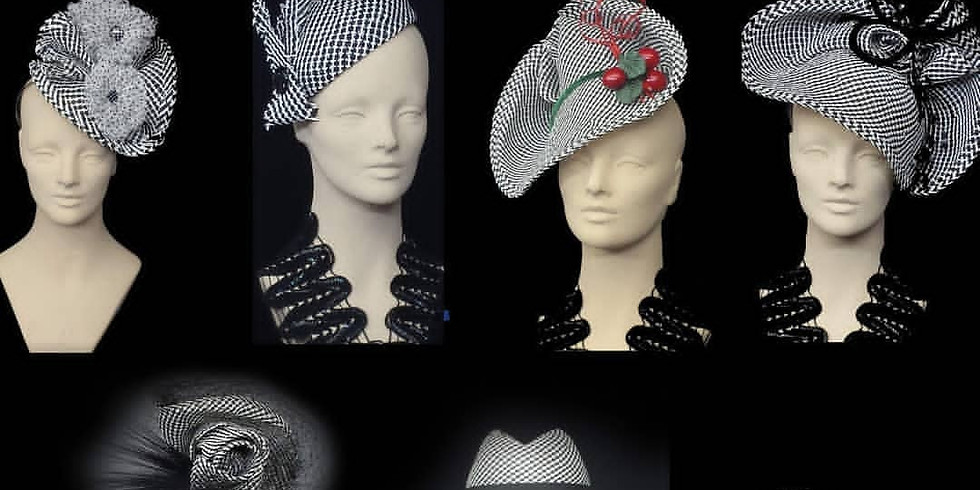 The Art Of The Hat- Trunk Show and Chat With Gena Conti - Detroit