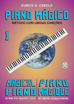 PIANO MÁGICO 1